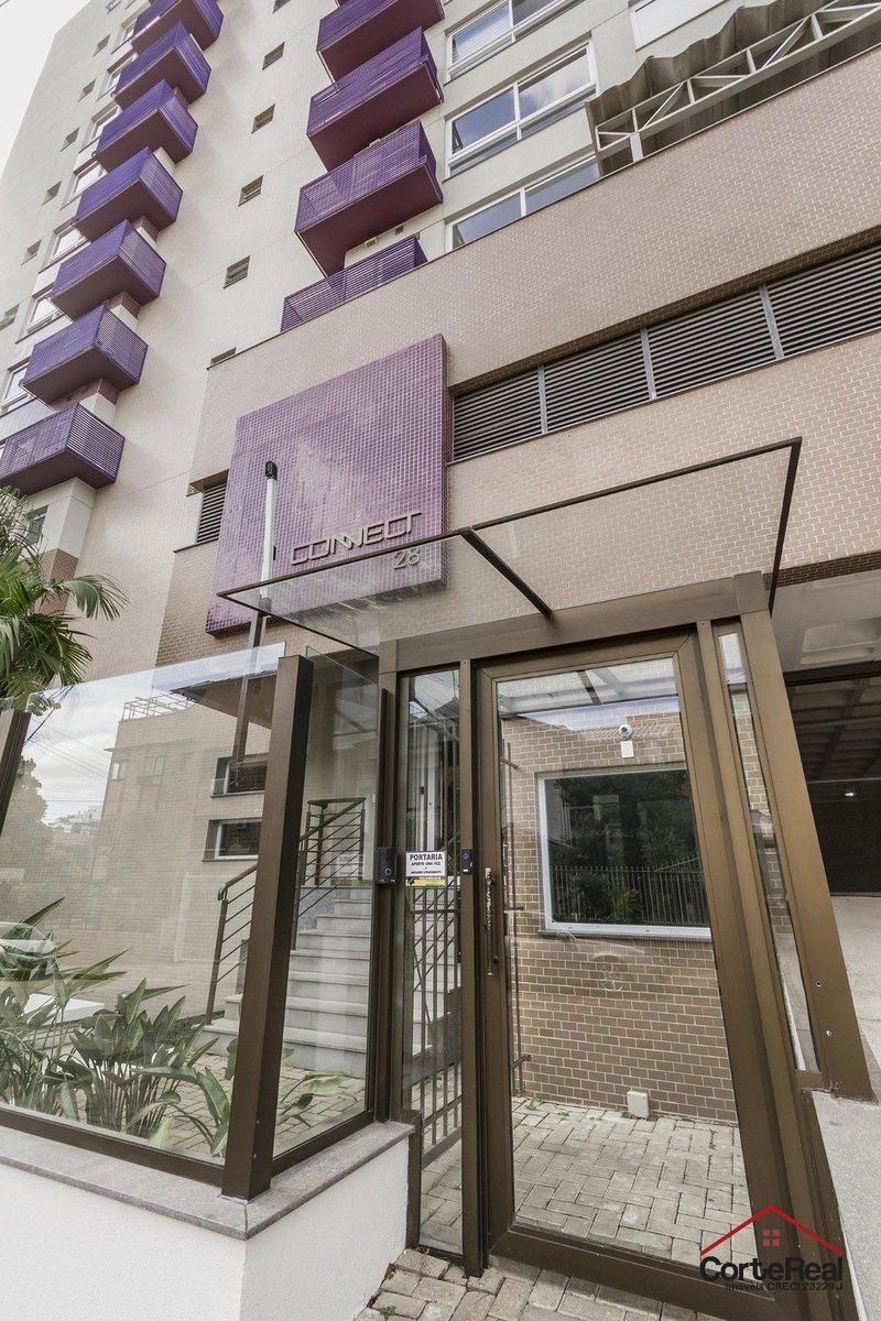 apartamento - menino deus - ref: 9442 - v-9442