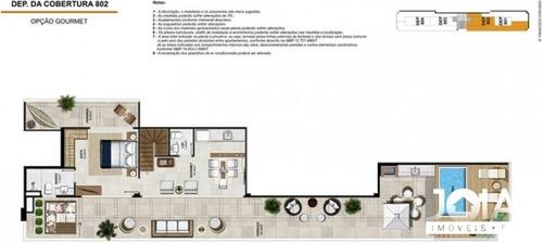 apartamento meridiano - 2 suítes - arpoador - 66