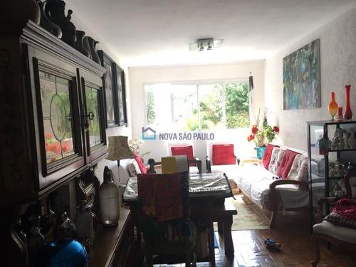 apartamento metrô imigrantes e alto do ipiranga - bi22447