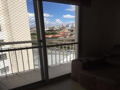 apartamento metro guilhermina - 2397