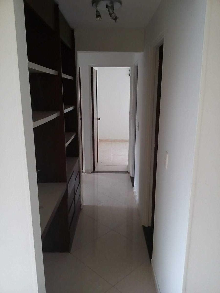 apartamento metrópolis