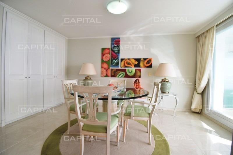 apartamento millenium tower punta del este en venta -ref:27059