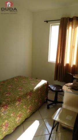 apartamento - mina do mato - ref: 23346 - v-23346