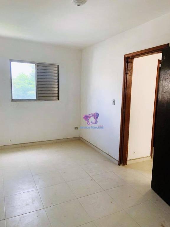 apartamento minha casa minha vida com 53,66 m², villagio serrano, araçariguama/sp. - ap0046