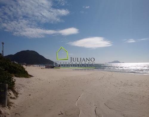 apartamento minha casa minha vida na praia dos ingleses, florianópolis, residencial à venda. - ap00412 - 32091379