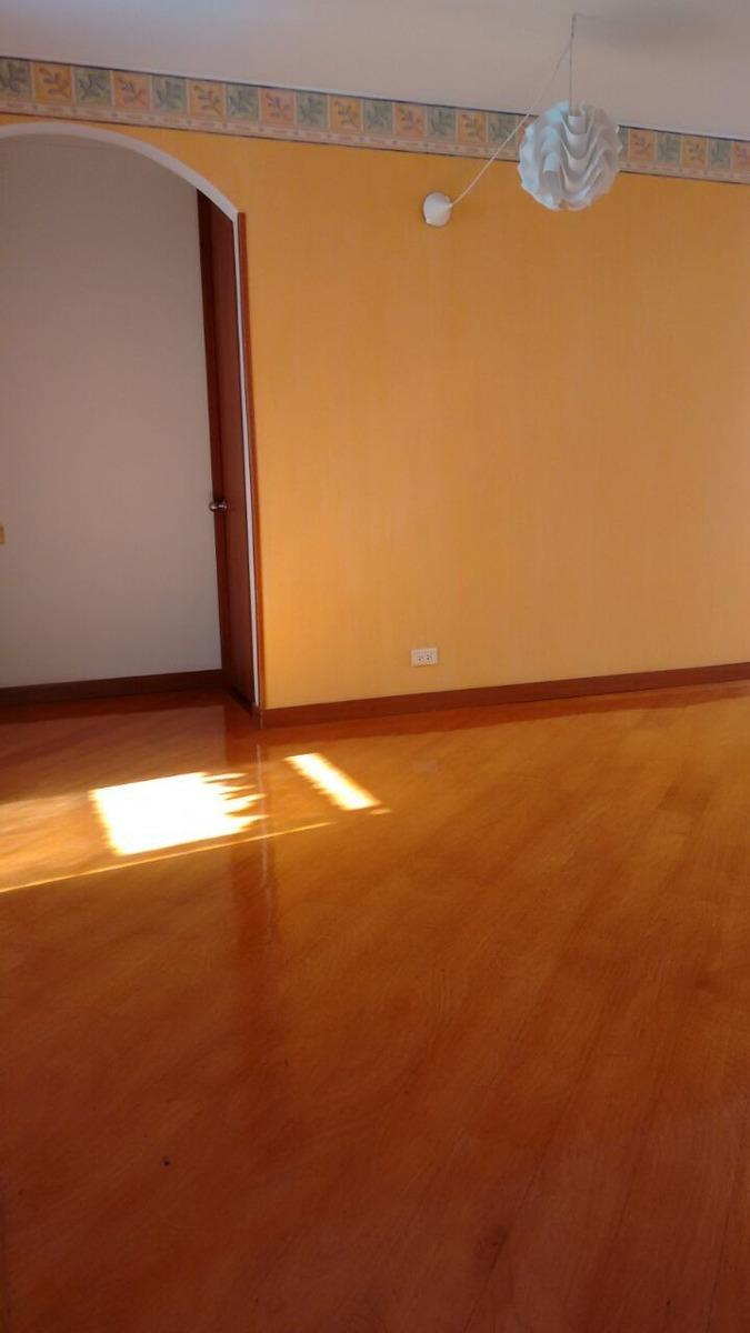 apartamento mirandela 2 alcobas 4 piso directamente unico