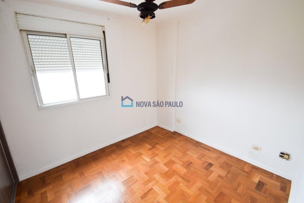 apartamento mirandópolis, 1 vaga coberta, próximo ao metrô santa cruz. - bi25776