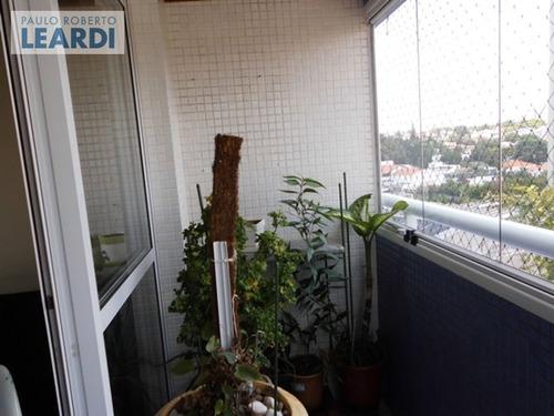 apartamento mirandópolis  - são paulo - ref: 417925