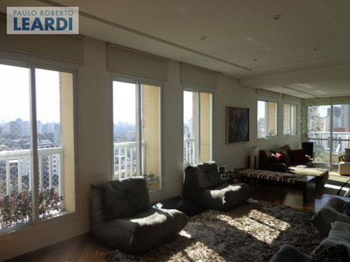 apartamento mirandópolis  - são paulo - ref: 440887