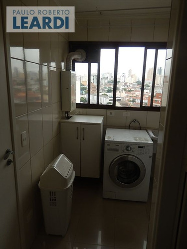 apartamento mirandópolis  - são paulo - ref: 443427