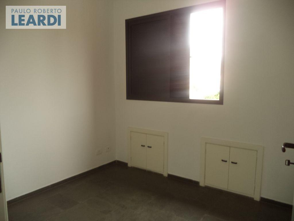 apartamento mirandópolis  - são paulo - ref: 447009