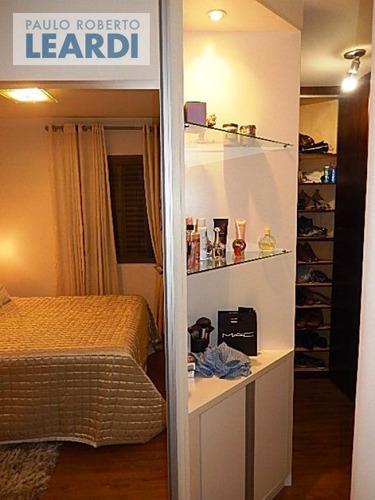 apartamento mirandópolis  - são paulo - ref: 454245