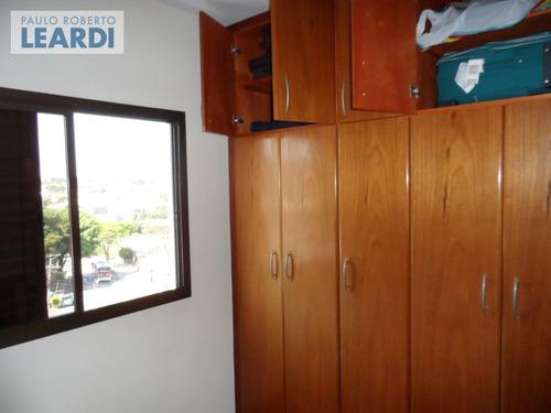 apartamento mirandópolis  - são paulo - ref: 468158