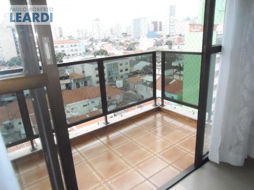 apartamento mirandópolis  - são paulo - ref: 478083