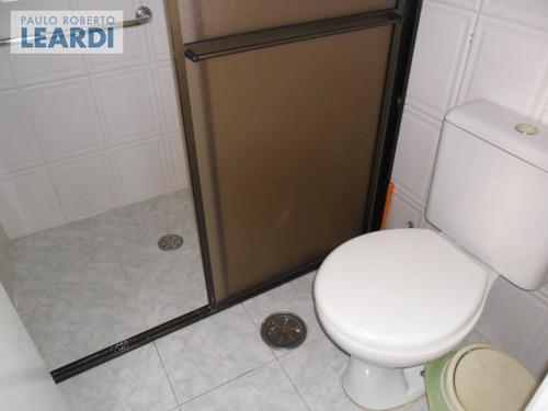 apartamento mirandópolis  - são paulo - ref: 480872