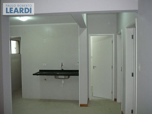 apartamento mirandópolis  - são paulo - ref: 506981