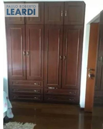 apartamento mirandópolis  - são paulo - ref: 535275