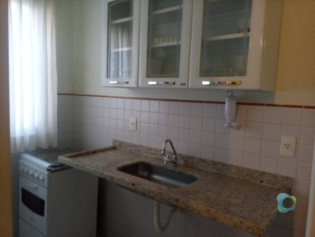 apartamento mobiliado 1 dormitório próximo à unip, ribeirão preto. - ap1415