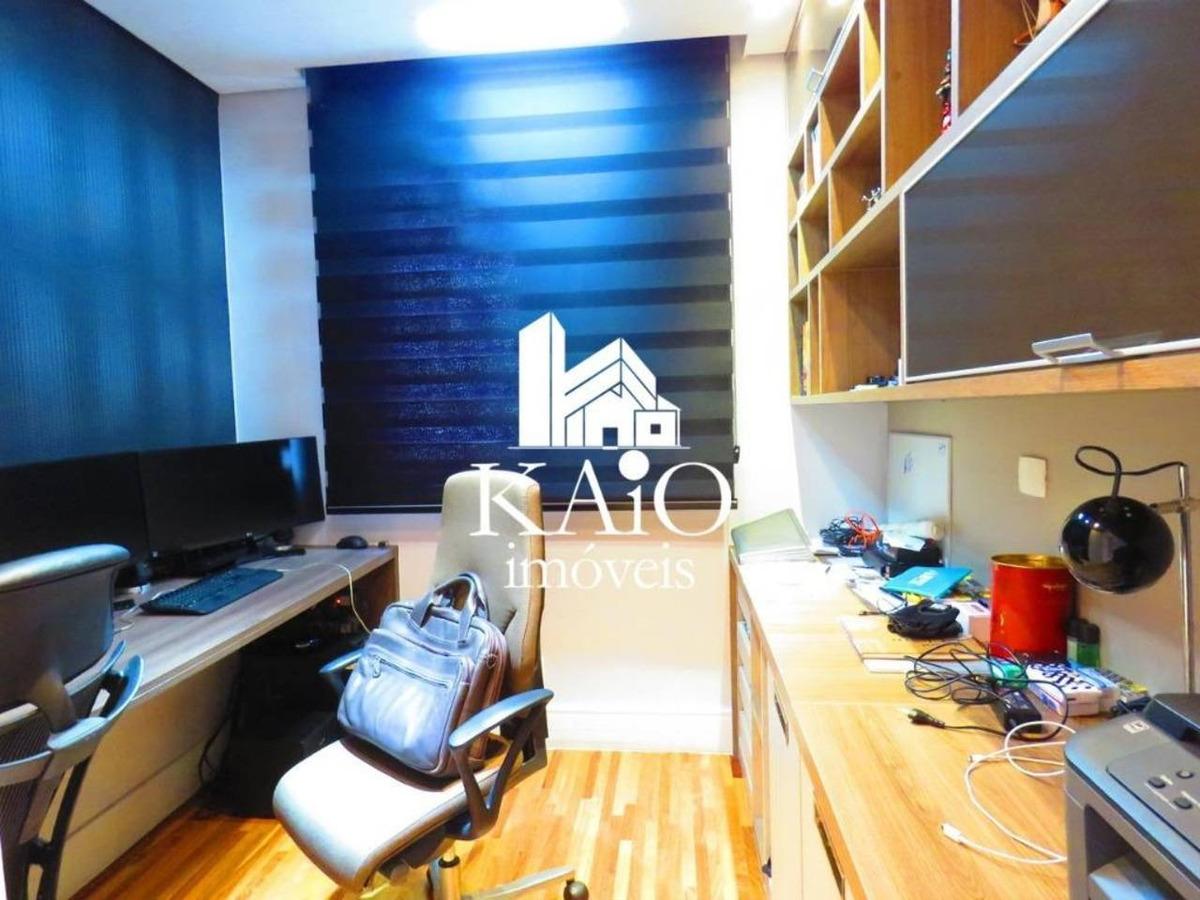 apartamento mobiliado 115m², hidro, ar condicionado, centro