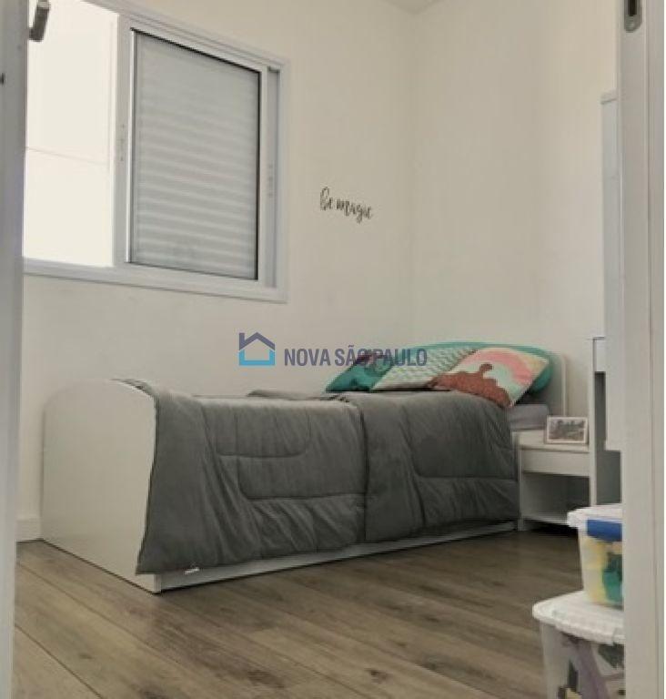 apartamento mobiliado 2 dormitórios - bairro saúde - bi26561