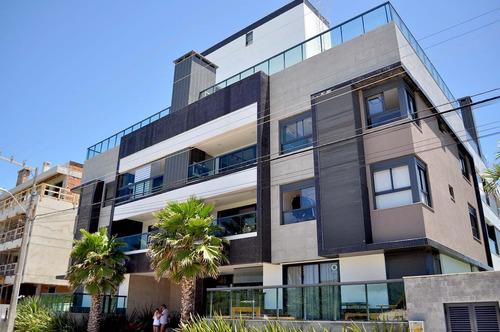 apartamento mobiliado 3 qtos campeche - 72425