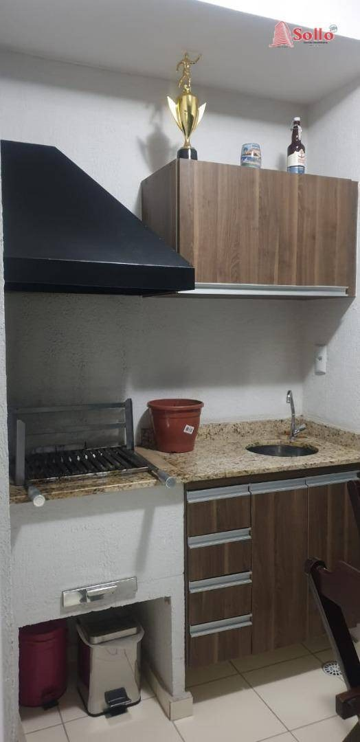 apartamento mobiliado 60 m² 2 dormitórios 1 suíte  residencial due bosque maia, jardim flor da montanha guarulhos - ap0330