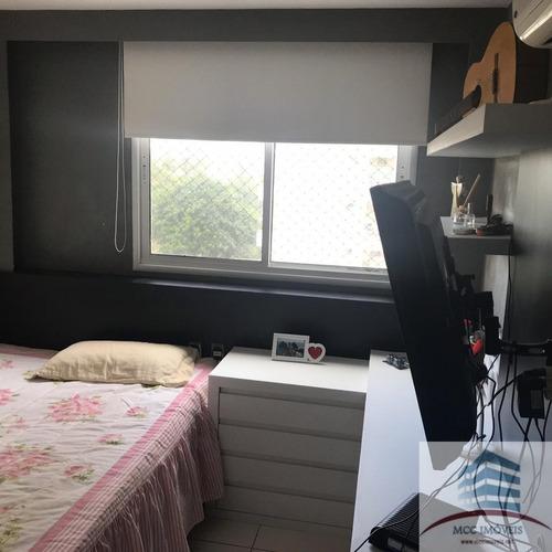 apartamento mobiliado a venda ahead capim macio