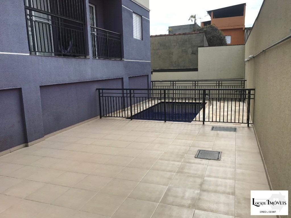 apartamento mobiliado a venda itaquera - ap00099 - 34112409
