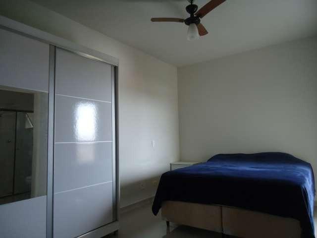 apartamento mobiliado a venda na praia de peruíbe