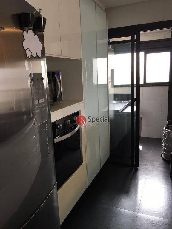 apartamento mobiliado água rasa - ap11531