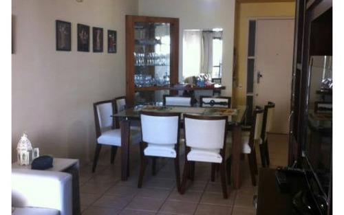 apartamento mobiliado almirante lamego em florianópolis 3 quartos vista mar