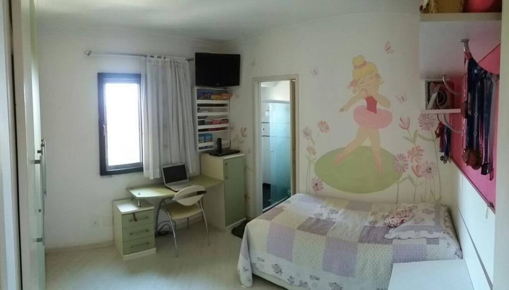 apartamento mobiliado chácara inglesa. - ap58133