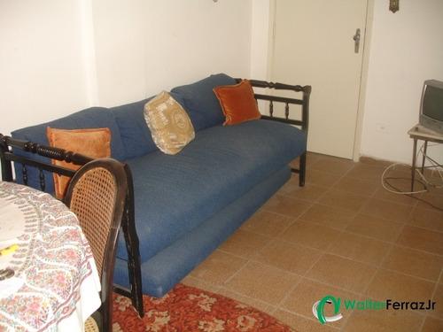 apartamento mobiliado com 2 dormitórios. - 653