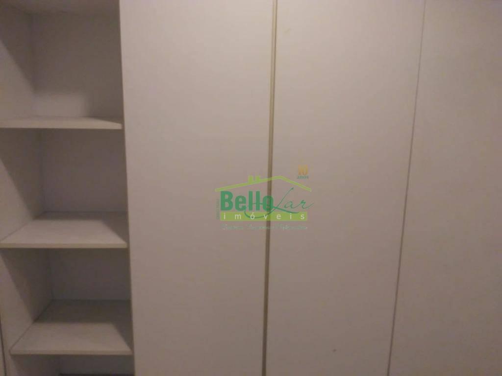 apartamento mobiliado com 2 quartos + depend. para alugar, 80 m² por r$ 2.500/mês - espinheiro - recife/pe - ap10070