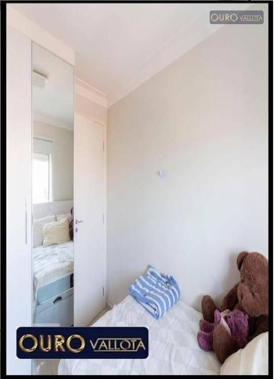 apartamento mobiliado com 3 dormitórios - ap 200213e - ap2156