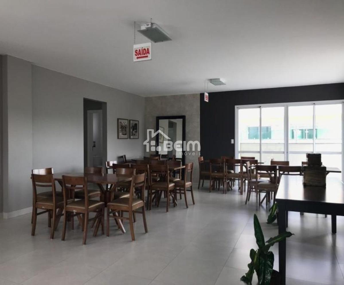 apartamento mobiliado com três quartos em biguaçu - ap00136 - 34267524