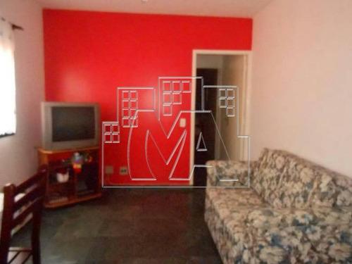 apartamento mobiliado de 1 dormitório com financiamento bancário