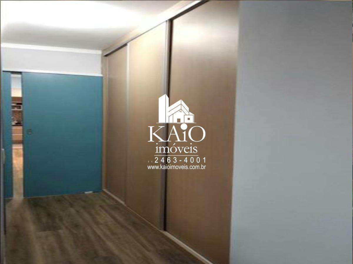 apartamento mobiliado de 64m² com 2 dormitórios 1 suite 1 vg