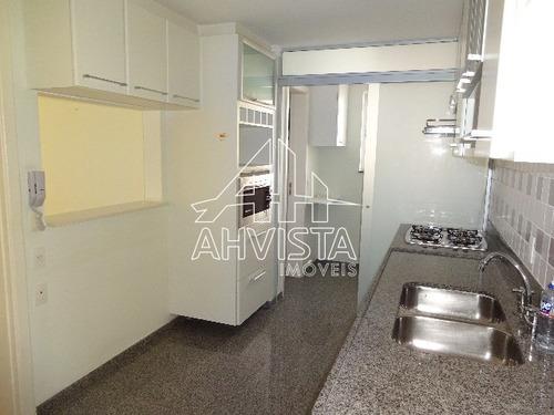 apartamento mobiliado em campinas - ap00271