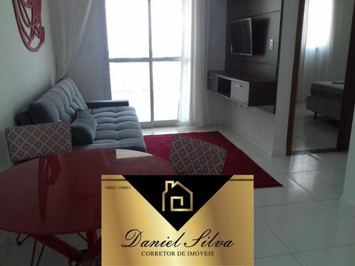 apartamento mobiliado em vila tupi