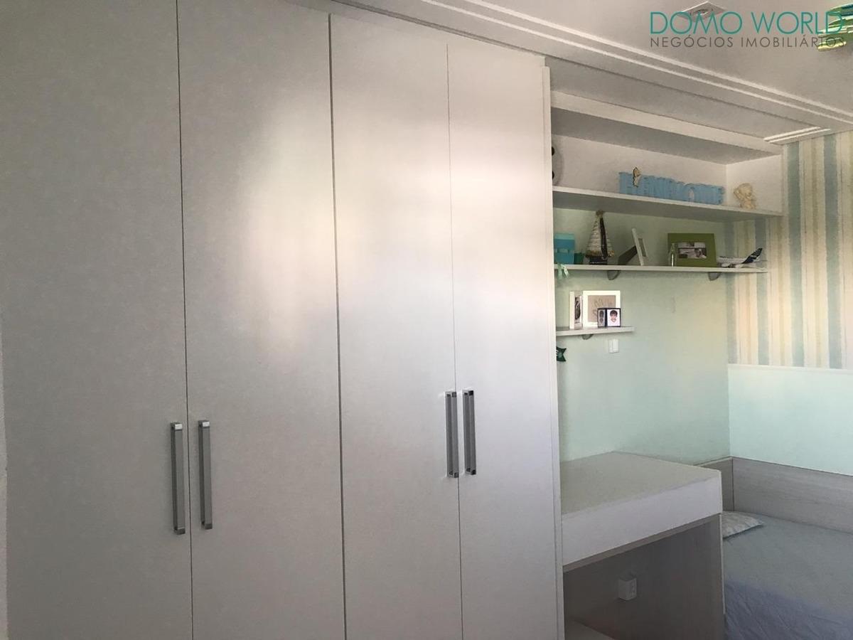 apartamento mobiliado - excelente localização! - ap01860 - 34331137