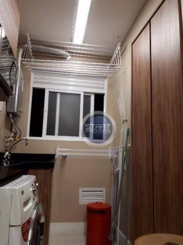 apartamento mobiliado excelente oportunidade - ap0096