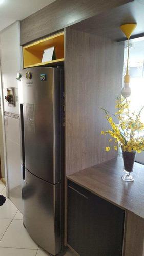 apartamento mobiliado jardim faculdade, aceita permuta-itu/sp - v42119
