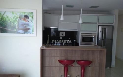 apartamento mobiliado - loteamento schutz - aririu.