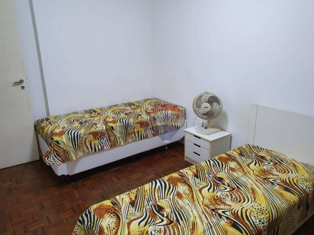 apartamento mobiliado na navegantes em boa viagem - ap1525