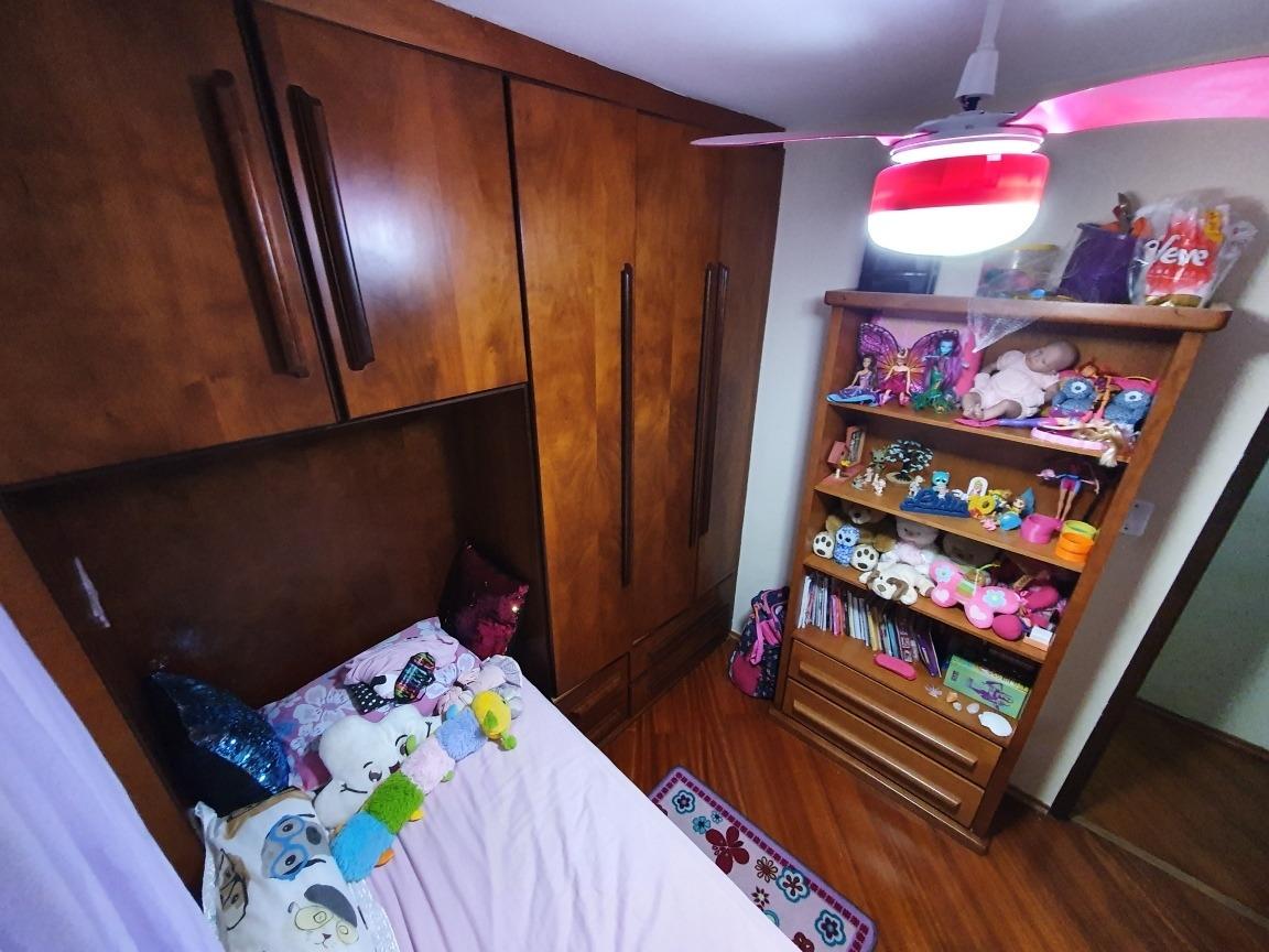 apartamento mobiliado na vila ré