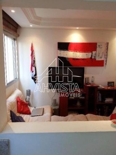 apartamento mobiliado no cambuí 2 dormitórios - ap00498