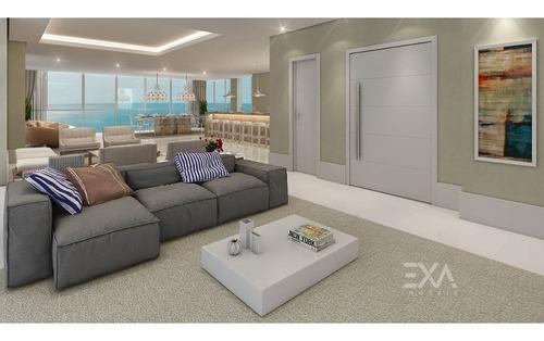 apartamento mobiliado no sky tower - 0455