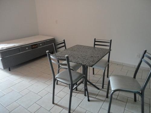 apartamento mobiliado - nova aliança próximo a unip - 15795