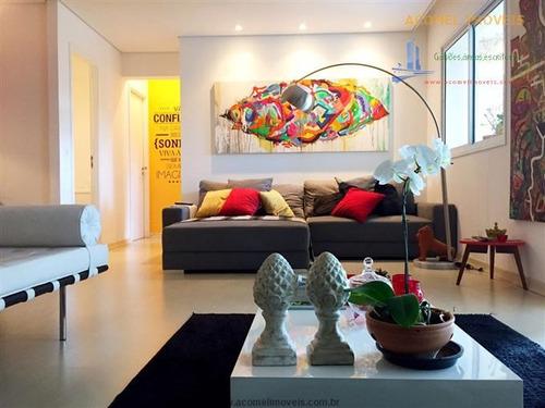 apartamento mobiliado para alugar  em santana de parnaiba/sp - alugue o seu apartamento mobiliado aqui! - 1325082